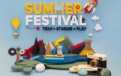 State Librray of Queensland Summer Festival