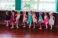 Spring Pointe dance classes