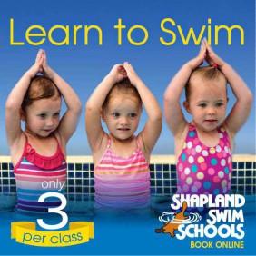 learn to swim brisbane kids