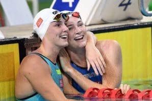 Australian swimming championships