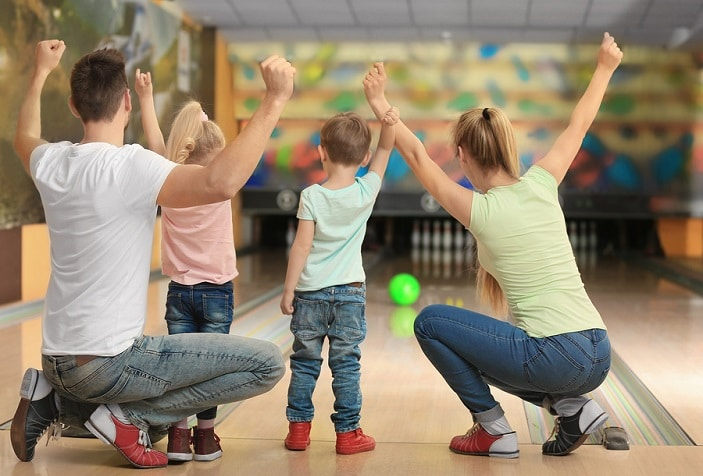 Things to do in brisbane with kids events activities for family bowling brisbane negle Images