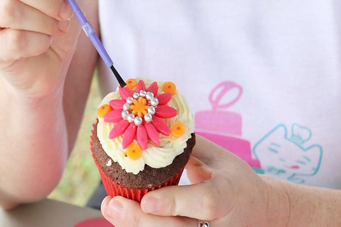 Kids Cake Decorating Kits with Build My Cake Brisbane Kids