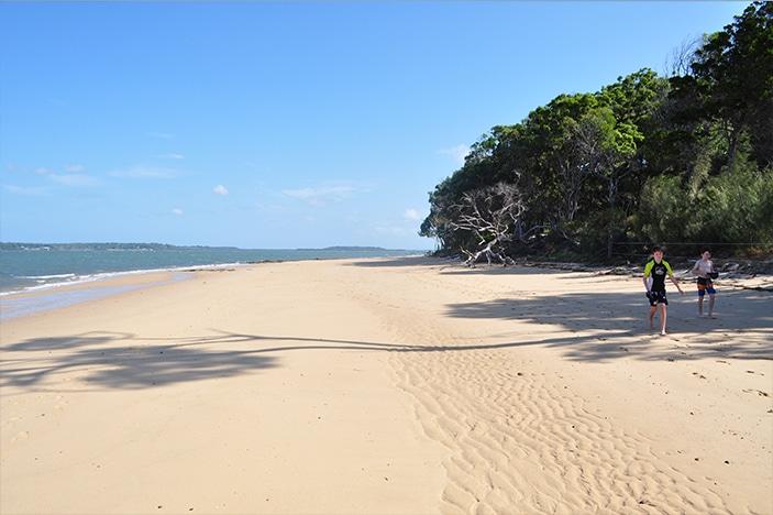 Coochiemudlo Island