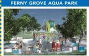 Plans for new Ferny Grove Aqua Park