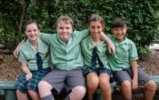 The Glenleighden School in Brisbane