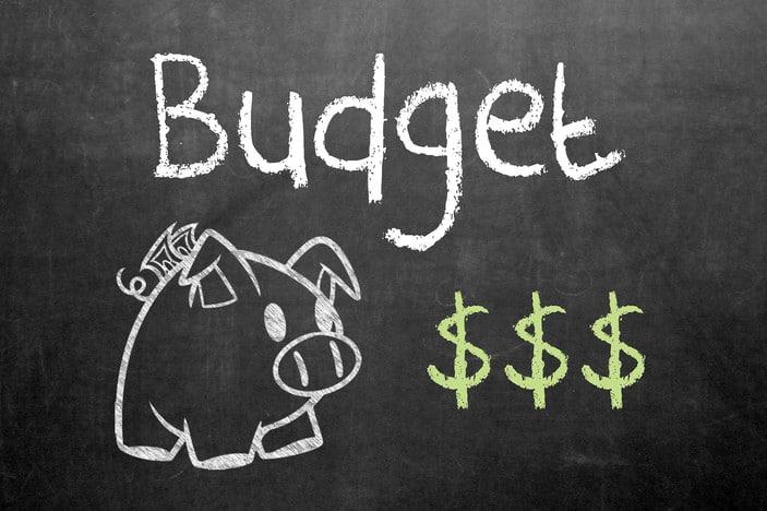 Money Chief, budget planning, spending planner, budget blackboard