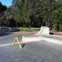 Narangba Skate Precinct, skate park in north Brisbane