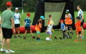 Brisbane Paralympic Football Program, football for children with special needs