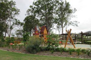 bray farm park.