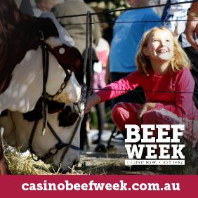 Casino Beef Week