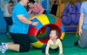 Gymboree Play & Learn, learning and development classes