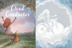 Cloud conductor book for kids