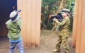 Laser Skirmish Brisbane, laser tag, laser skirmish