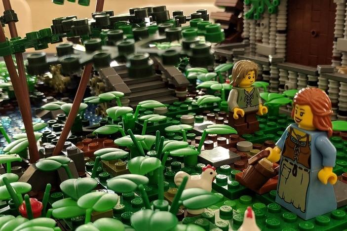 brisbricks lego expo chandler
