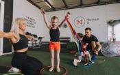 MX Kids, kids fitness and dance classes, happy active kids