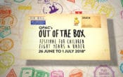 Out of the Box Festival