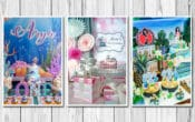 Believents, party planning and decorations