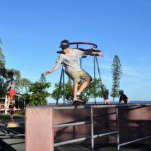 Redcliffe Parkour Park, parkour in Brisbane