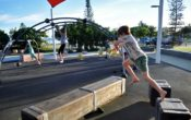 Redcliffe Parkour Park, parkour in Brisbane