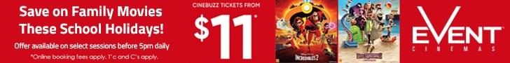 discount movie tickets