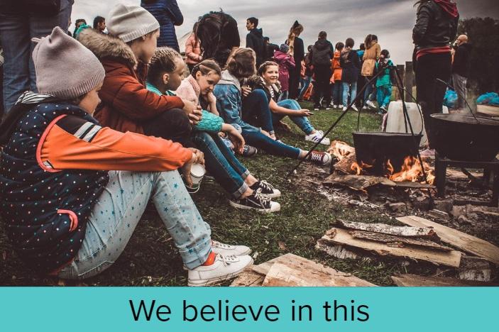 brisbane kids believes in this