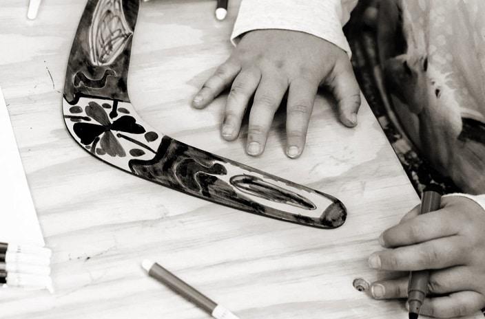 NAIDOC Week Craft and Storytime At Westfield North Lakes