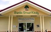 Banks Street Community Kindy, Newmarket kindergarten