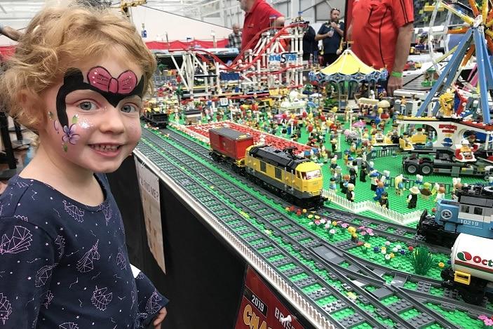 brisbricks lego expo