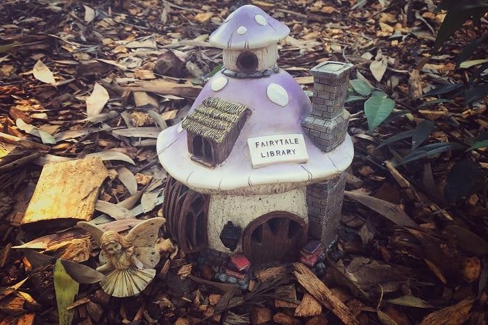 Fairy Garden picture