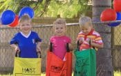 Physi Kids, sports parties for kids