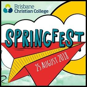Springfest Brisbane Kids