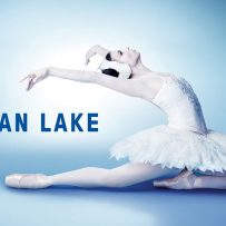 Swan Lake Queensland Ballet, free ballet, ballerina