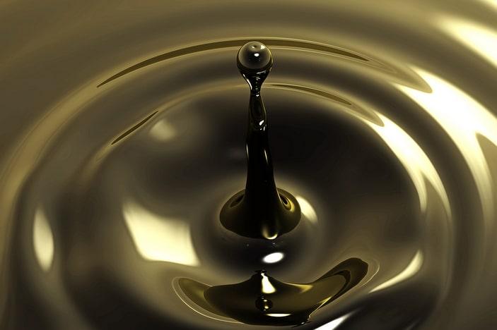 Liquid drip