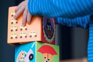 knock on wood toys toddler tuesdays, toddler, wooden blocks