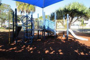 arthur davis park playground for kids