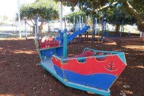 arthur davis park