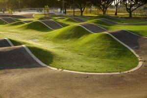 Bracken Ridge BMX Track