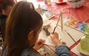 Flying Fox Studios, school holiday workshops