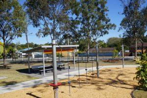 playground redbank