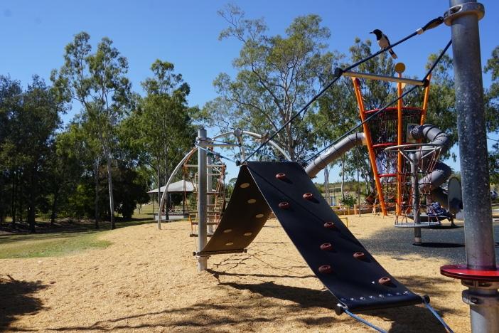 kids playground redbank plains