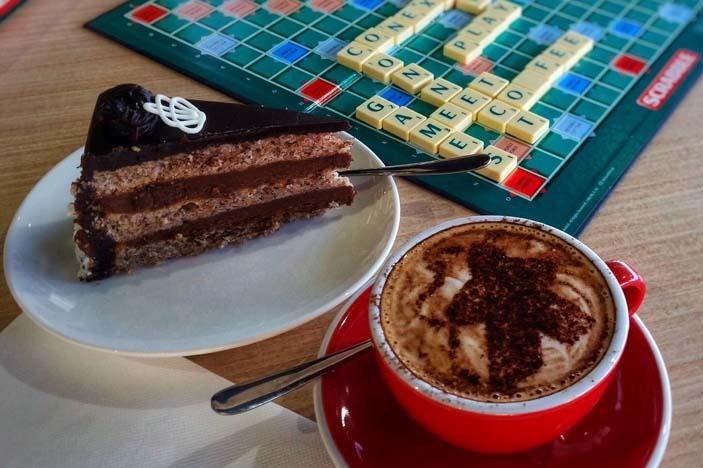 Conexio Games Café