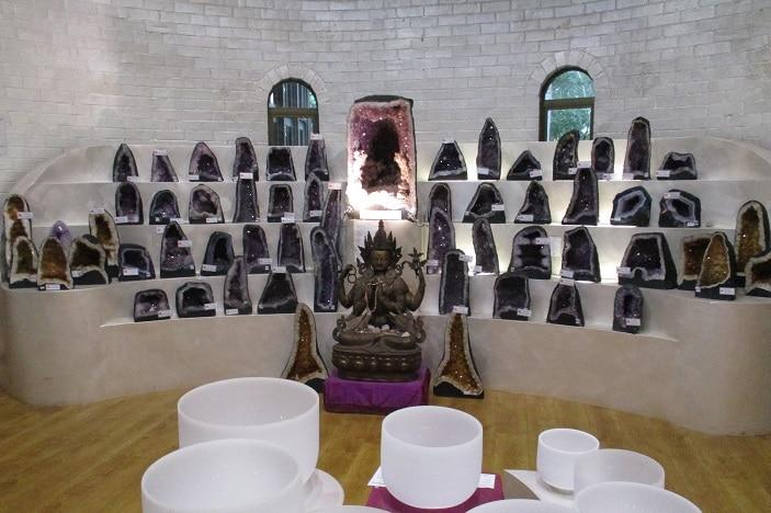 crystal castle crystal shop