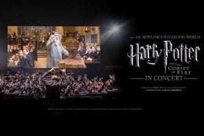 harry potter and the goblet of fire QSO, orchestra, Queensland Symphony Orchestra