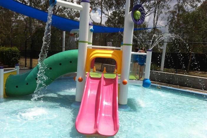runcorn pool