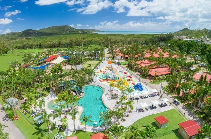 whitsundays big 4 resort