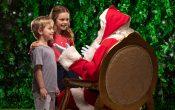 Indooroopilly Shopping Centre Santa Photos