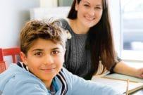 Lindamood-Bell, kids tutors