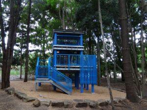 playground in bob gamble park
