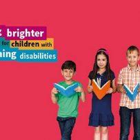 dyslexia event, kids reading, disabilities week