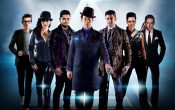 the illusionists, magicians, magic